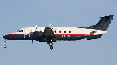 N251GL - Beech 1900D - Great Lakes Airlines