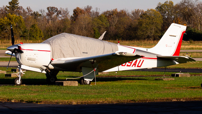 A picture of N89AU - Beech F33A Bonanza - [CE1129] - © Andrew B