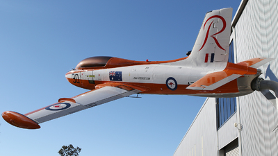 A7-030 - Aermacchi MB-326H - Australia - Royal Australian Air Force (RAAF)