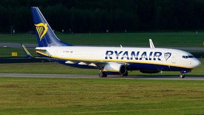 EI-DPR - Boeing 737-8AS - Ryanair