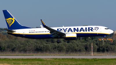 9H-QEP - Boeing 737-8AS - Malta Air (Ryanair)