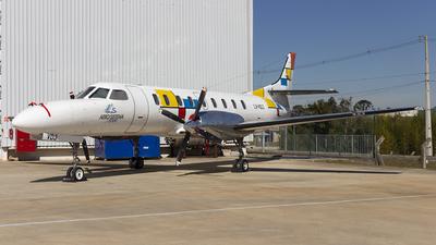 LV-VDJ - Fairchild SA227-AC Metro III - Aerosistema 2000