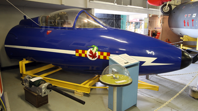 XG226 - Hawker Hunter F.6A - Private