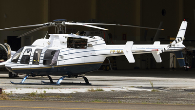 PP-MJL - Bell 407 - Private