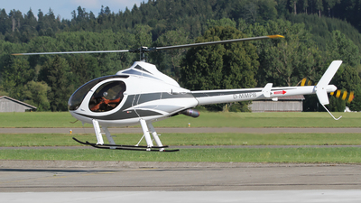 D-MMPB - Alpi Syton AH-130 - Private