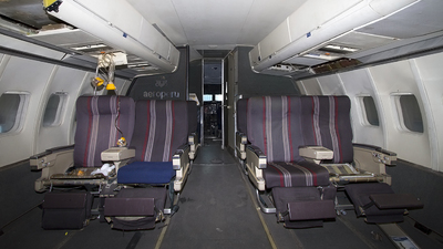 OB-1547 - Boeing 727-22 - AeroPerú