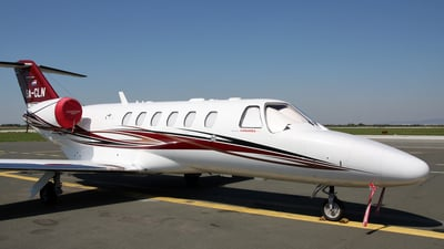 9A-CLN - Cessna 525A CitationJet 2 Plus - Private