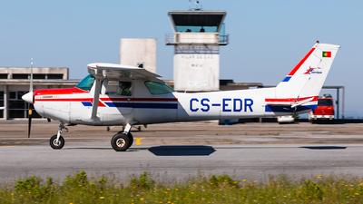 CS-EDR - Cessna 152 II - Nortávia