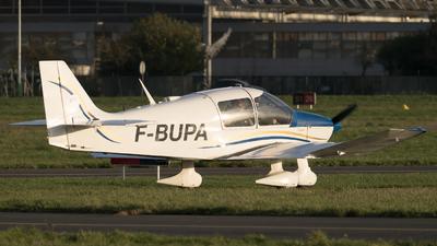 F-BUPA - Robin DR400/120 Petit Prince - Private