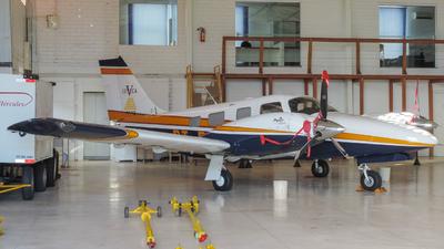 PT-FIC - Piper PA-34-220T Seneca V - Private