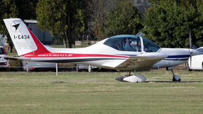 I-C434 - Fly Synthesis Texan - Scuola di volo Fly & Joy