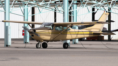 N2889F - Cessna 182J Skylane - Private