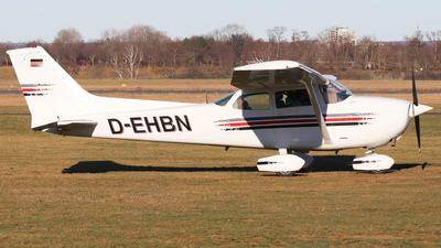 D-EHBN - Reims-Cessna F172N Skyhawk II - Private