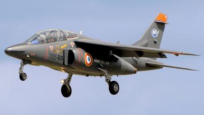 E146 - Dassault-Breguet-Dornier Alpha Jet E - France - Air Force