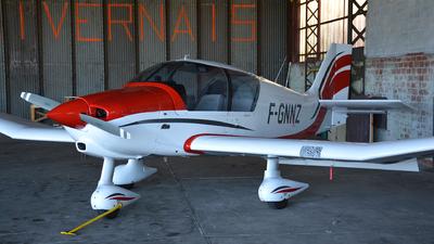 F-GNNZ - Robin DR400/120 Dauphin 2+2 - Private