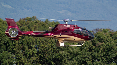 TG-ACE - Airbus Helicopters H130 T2 - Private