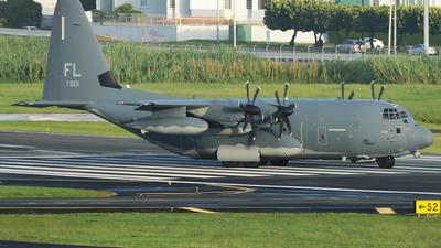 17-5901 - Lockheed Martin MC-130J Commando II - United States - US Air Force (USAF)