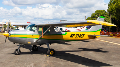 HP-914ST - Cessna 152 - Private