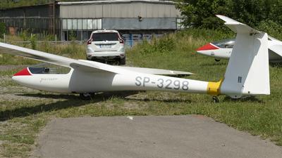 SP-3298 - SZD 51-1 Junior - Private