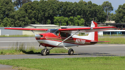 N2179G - Cessna 182A Skylane - Private