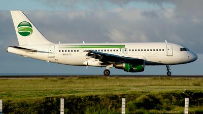 A picture of 9HLOL - Airbus A319112 - [5085] - © Eduardo Paixão Silva