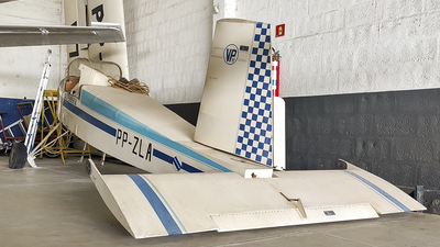 PP-ZLA - Vans RV-7A - Private