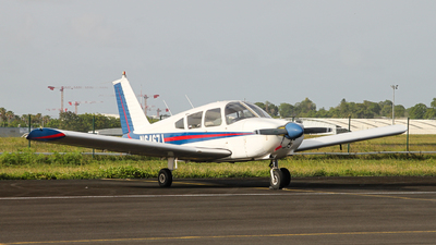 N6467J - Piper PA-28-180 Cherokee - Private