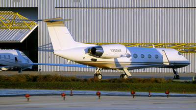 N900WR - Gulfstream G-IV - Private