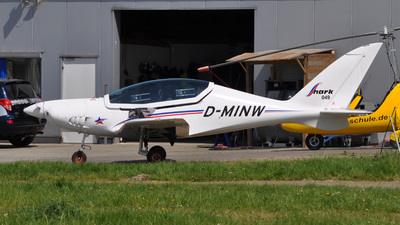 D-MINW - Shark Aero Shark - Private