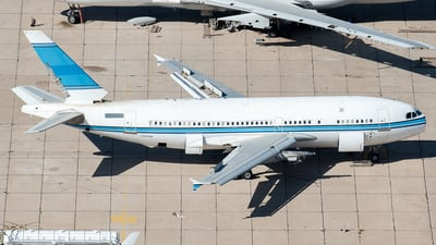 A picture of 9KALB - Airbus A310308 - [649] - © Daniel Dominguez