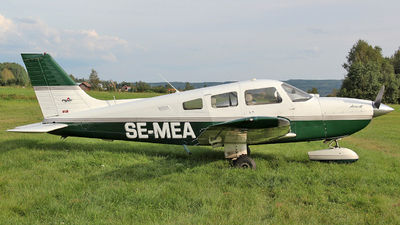 SE-MEA - Piper PA-28-181 Archer III - Private