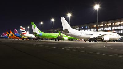 FAOR - Airport - Ramp