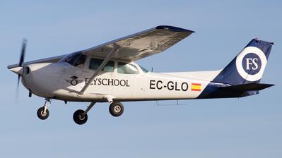 A picture of ECGLO - Cessna 172N -  - © Alejandro Gutierrez Martin