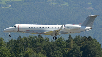 A picture of XARWS - Embraer Legacy 600 -  - © Davor