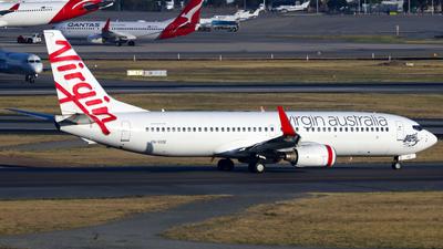 VH-VOM - Boeing 737-8FE - Virgin Australia Airlines