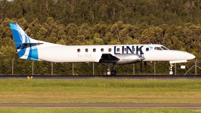 VH-VEK - Fairchild SA227-DC Metro 23 - Link Airways