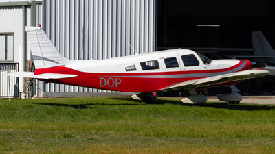 ZK-DOP - Piper PA-32-300 Cherokee Six - Private