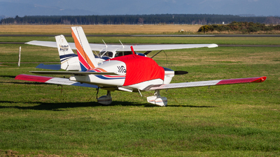 ZK-JIG - Socata TB-10 Tobago - Private