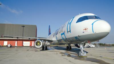 LZ-DAB - Airbus A321-231 - Onur Air