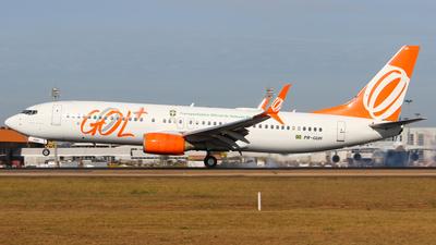 PR-GUH - Boeing 737-8EH - GOL Linhas Aéreas