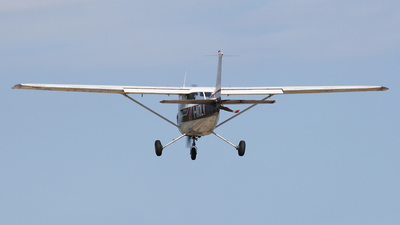 I-NOLV - Reims-Cessna F150L - Private
