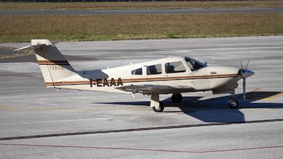 A picture of IEAAA - Piper PA28RT201T Turbo Arrow IV - [28R8331026] - © Fabrizio Gandolfo