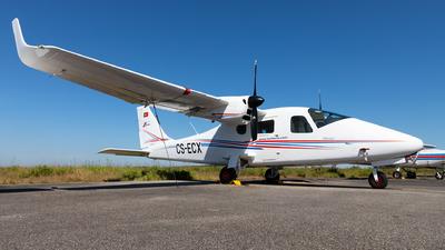 CS-ECX - Tecnam P2006T - Nortávia