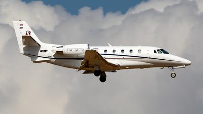 A picture of YUSPC - Cessna 560XL Citation Excel - Prince Aviation - © Sebastian Sowa