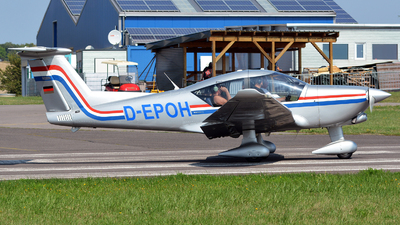 D-EPOH - Robin R3000/160 - Private