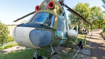 155 - PZL-Swidnik Mi-2 Hoplite - Poland - Air Force