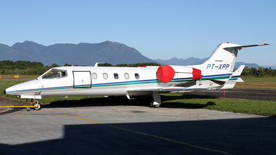PT-XPP - Bombardier Learjet 31A - Private