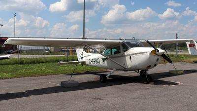 C-FPAU - Cessna 172P Skyhawk - International Pilot Academy