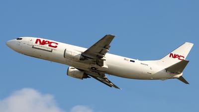 N403YK - Boeing 737-436(SF) - Northern Air Cargo (NAC)