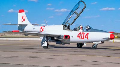 NX76404 - PZL-Mielec TS-11bis A Iskra - Private